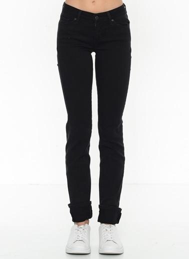 Levi's® Jean Pantolon | 714 - Straight Siyah